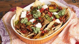 Loaded Nachos Recipe | Episode 1166