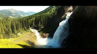 The Krimml Waterfalls | Steadicam Smoothee&GoPro In Action