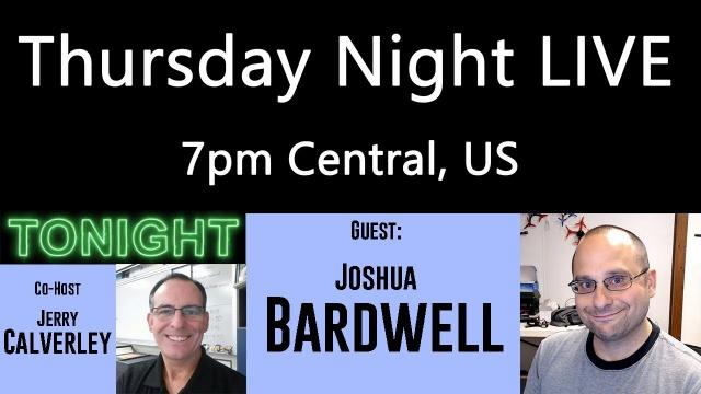 Ken Heron   TNL Show #109 FIXED Joshua Bardwell FPV and Freewell lens filter giveaway