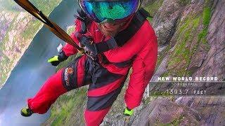 GoPro: Record Rope Jump