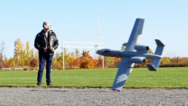 FPV Drones Chasing RC Planes, CRASHING RC Planes