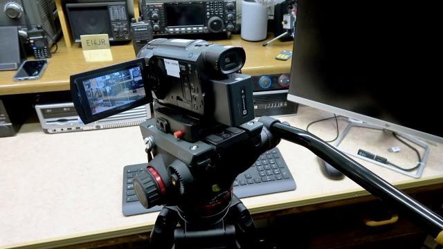 Manfrotto MVH502A M  Pro Video Head 75mm Bowl