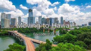 MOVING TO HAWAII - Episode 2 - FLASHBACK!