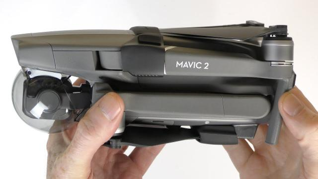 DJI Mavic 2 - Propeller Holders - Blade Protector - You Need This!!!