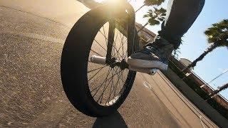 GoPro Awards: BMX Flatland