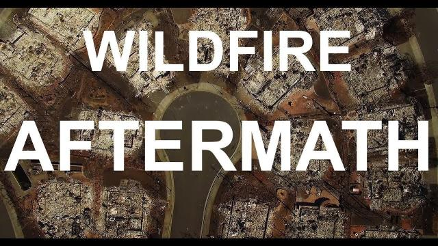 Santa Rosa, California Wildfire Aftermath - Chad Surmick - KEN HERON