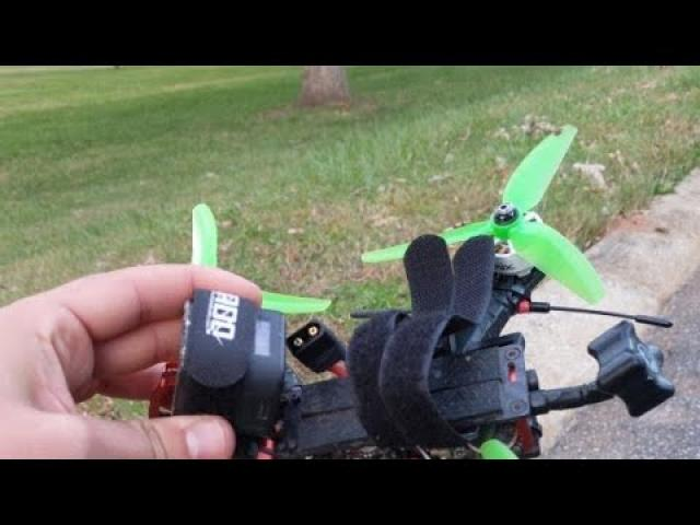 Early Afternoon FPV - Don't Crash!!!