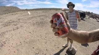 GoPro Desert Shooting 10.4.14