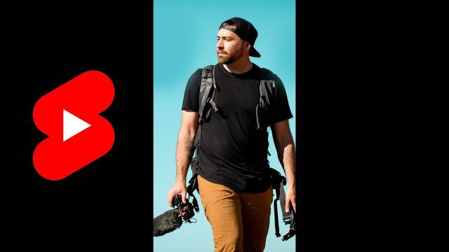 How to Film Yourself - The Gear You Need #shorts