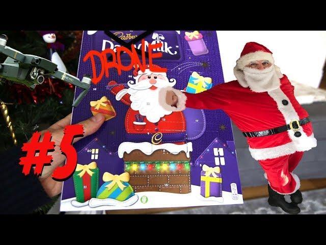 24 Drone tips for Christmas Advent calendar //Day 5