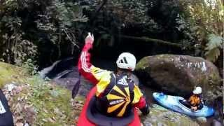 GoPro HD: Kayak Adventure with Rafa Ortiz and Friends