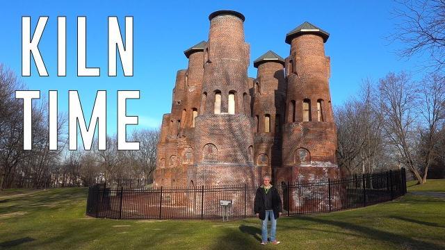 The Copley Kilns - KEN HERON (4K)