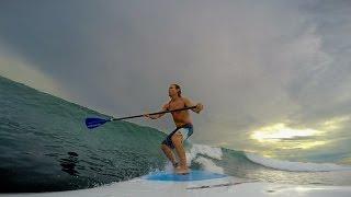 Punta De Mita SUP Surfing