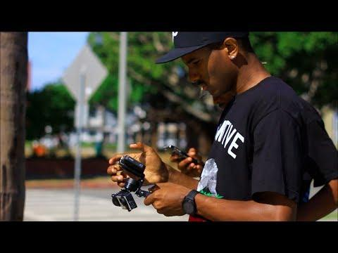 HOW TO FILM LIKE A PRO WITH A GOPRO - GIMBI BY BRUSHLESSGIMBAL.COM