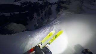 GoPro Snow: Night Ski with Leo Taillefer