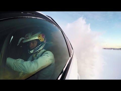 GoPro: Mattias Ekström - Snow Drift