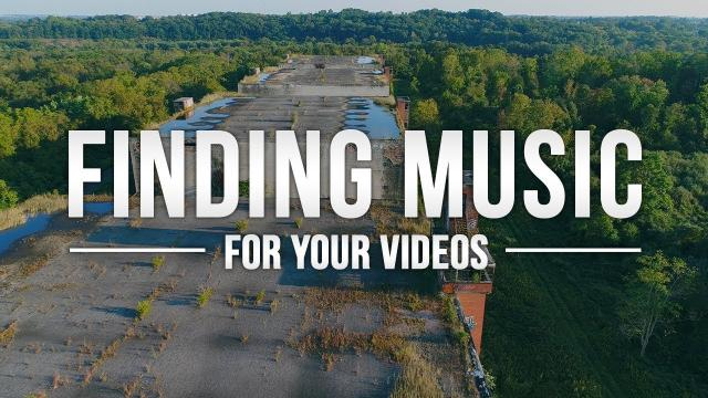 How To Find Good Music For Your YouTube Videos (My Method)