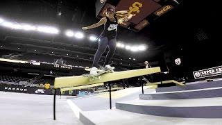 GoPro Skate: Street League Super Crown Warm Up Session - Los Angeles