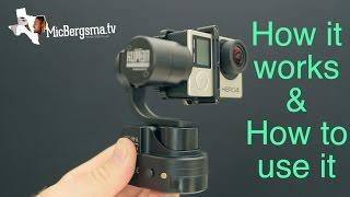3-Axis Wearable Gimbal: How it works & How to use it - GoPro Tip #575