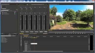 How to Make a GoPro Time Lapse - Premiere Pro CC