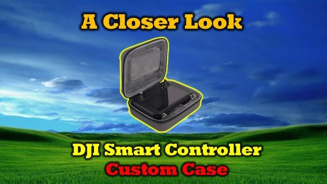 Ultimate Protection For Your DJI Smart Controller
