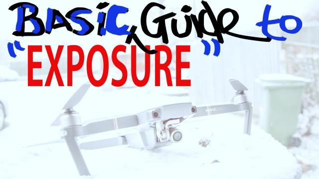 DJI Mavic Pro Basic White Balance Settings HELP!!