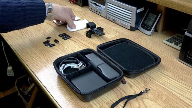 DJI OSMO Pocket Carrying Case