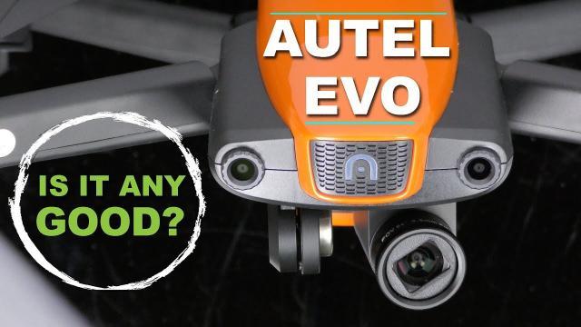 AUTEL EVO - Is It Any Good?