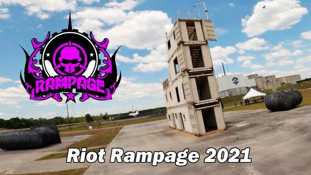 Riot Rampage 2021: Every Flight Line Narrated
