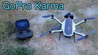 GoPro Karma: How To Set Up & Fly! GoPro Tip #573