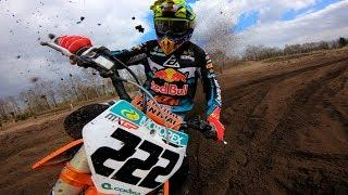 GoPro: Motocross Track Day with Tony Cairoli