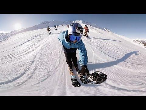 GoPro VR: Introducing Omni