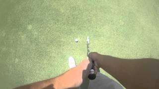 GoPro: Golf