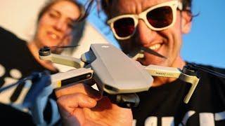 $400 Mavic Mini Drone; GARBAGE or great??