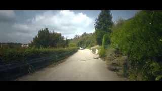 Tracking Shot | GoPro HERO3 Black | 60 FPS