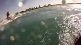 GoPro HD: Stand Up Jetski Freestyle