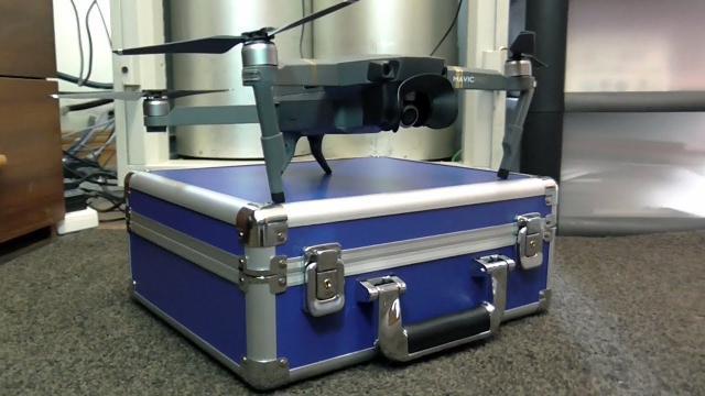 DJI Mavic Pro Budget Flight Case