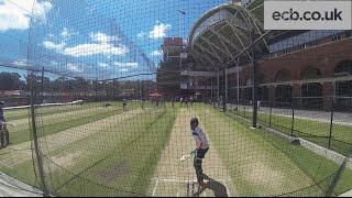 England Cricket Training In Adelaide - GoPro Timelapse
