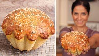 How to Make Brioche Bread