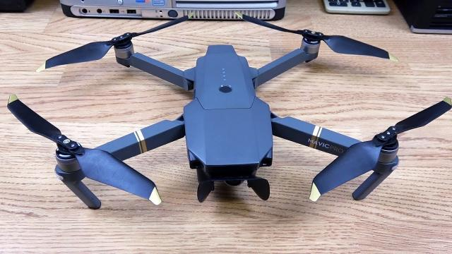 Mavic 2 Technical Specifications and Features - aka DJI