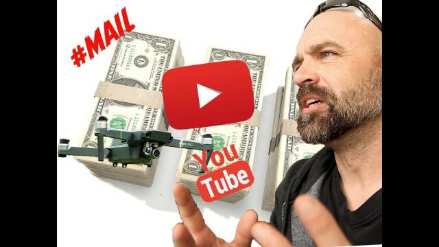 Youtube Channels, Monetisation & Free Music //#MAIL- 106