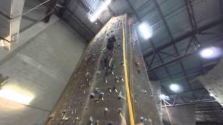 GoPro: Xtreme Rock Climbing MIami