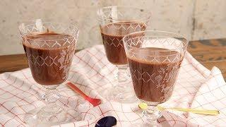Homemade Chocolate Pudding | Episode 1227