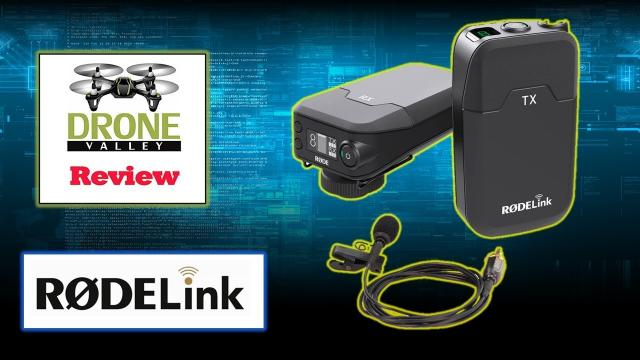 RODELink Filmmaker Kit Review- The One To Own!