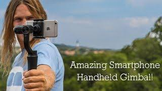 Zhiyun Smooth Q Handheld Gimbal Review