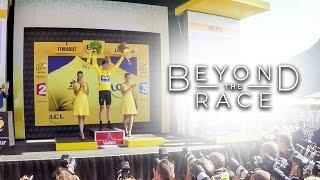 "GoPro: ""Beyond The Race"" - Vive Le Tour de France - The Curtain Call of Chris Froome (Ep 10)"