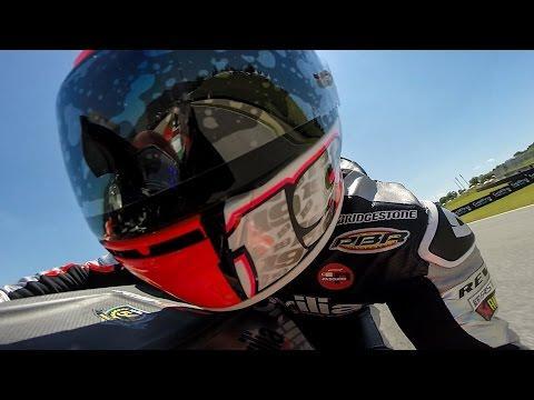 GoPro: Moto GP - Behind The Helmet