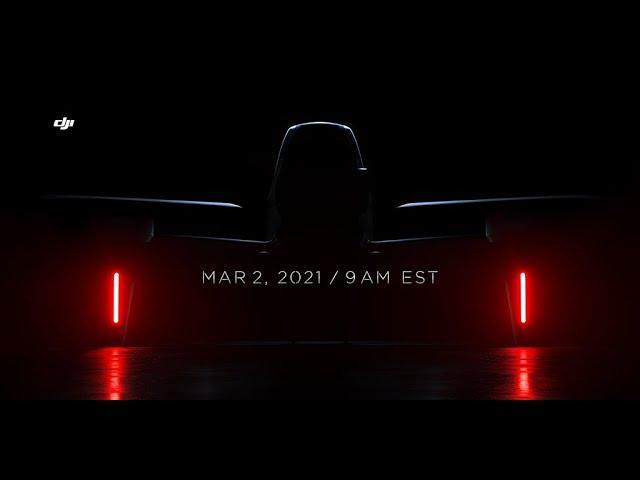 Redefine Flying | March 2, 2021 | 9 AM EST