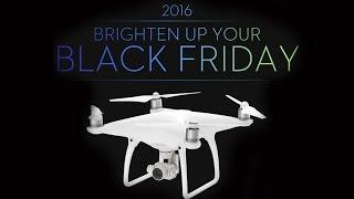 Great Deals!! DJI Black Friday!!