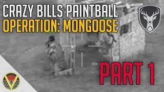 GoPro: Paintball Drone - UAV Online - Operation Mongoose: Part 1